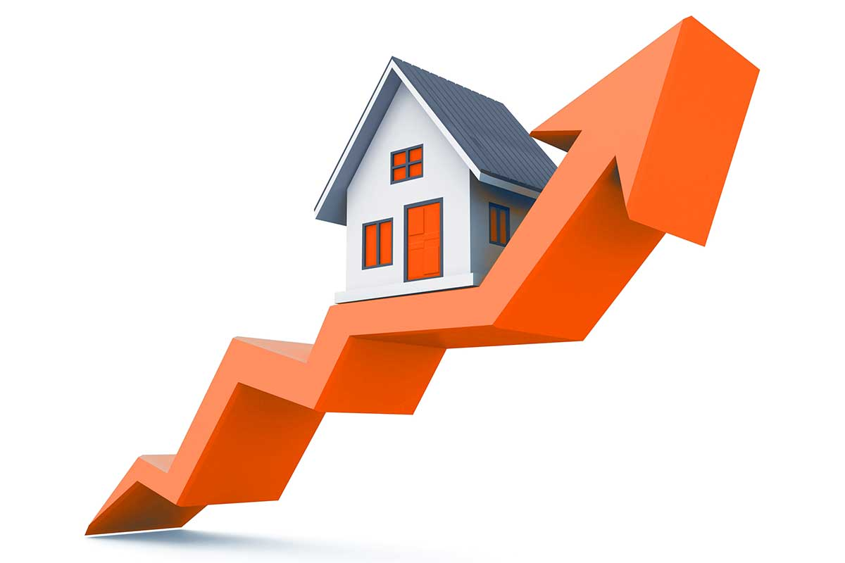 Fiber Optic improves your homes value